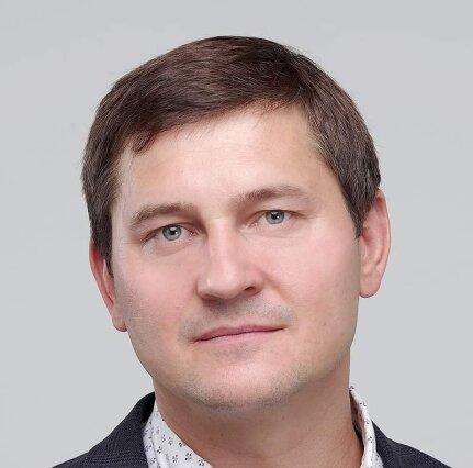 Одарченко Андрій
