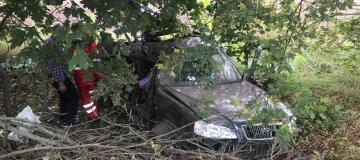 Тіло опинилося у багажнику: троє пенсіонерів потрапили у смертельну аварію на Київщині - фото