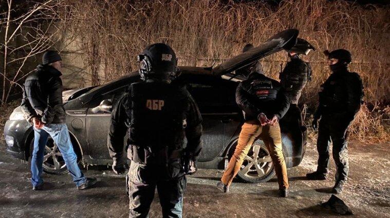 Керівників АРМА відсторонили від посад та відправили під домашній арешт