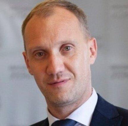 Стернийчук Валерий Александрович
