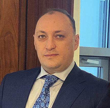 Киреев Денис