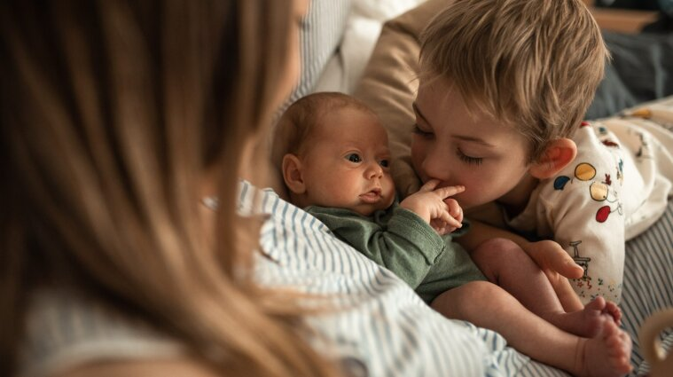 Пакунки малюка знову видаватимуть після року перерви