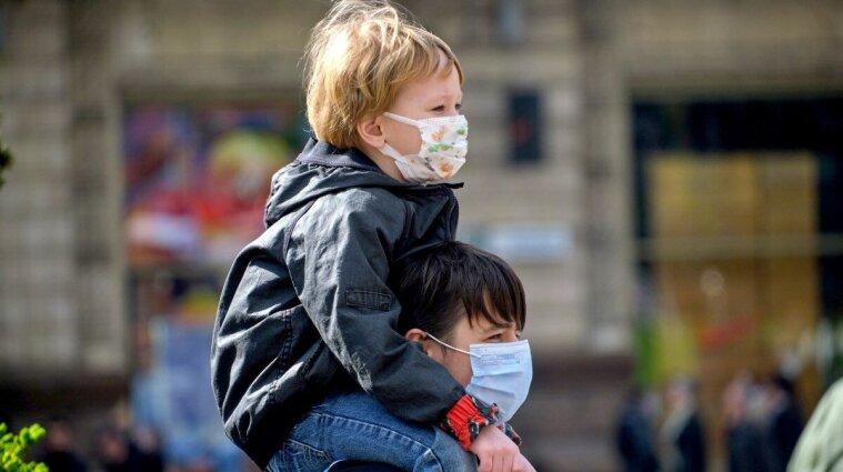 Понад 16 тисяч нових хворих виявили в Україні: дані на 8 жовтня