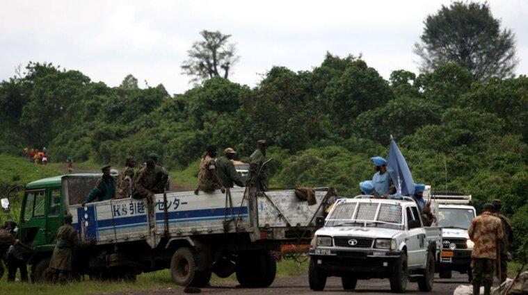 У Конго загинув посол Італії під час атаки на автомобільну колону ООН