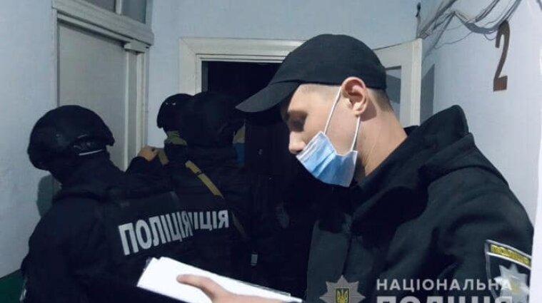 На Івано-Франківщині хуліган поранив двох людей на АЗС