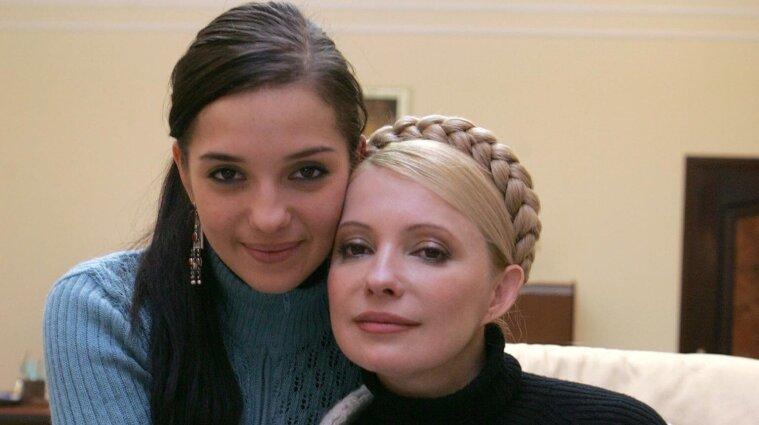 Тимошенко втретє стала бабцею: Жужа народила їй Адама