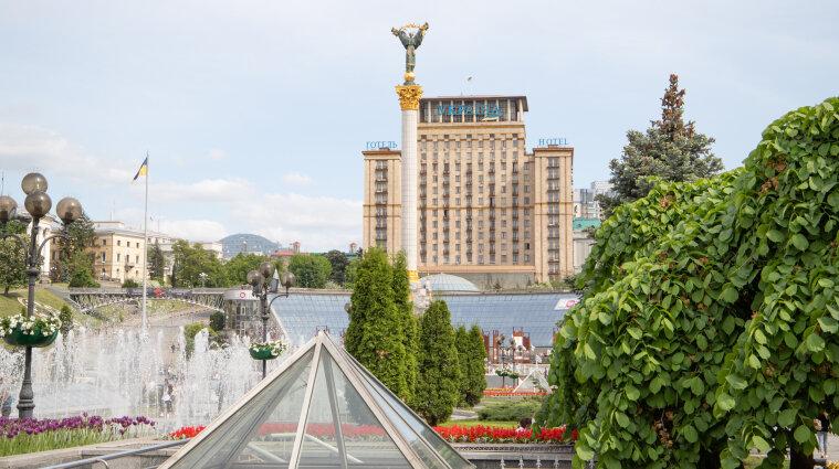 День Киева 2021: план праздничных мероприятий, где перекроют дороги и как повлияет карантин