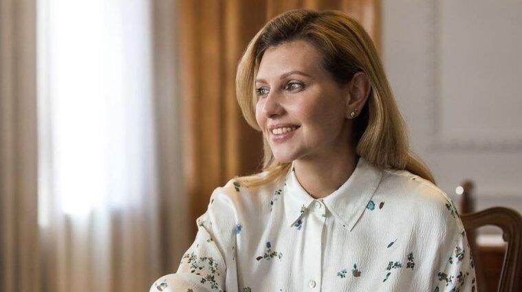 Дружина президента розповіла про саміт перших леді і джентльменів, який пройде у Києві