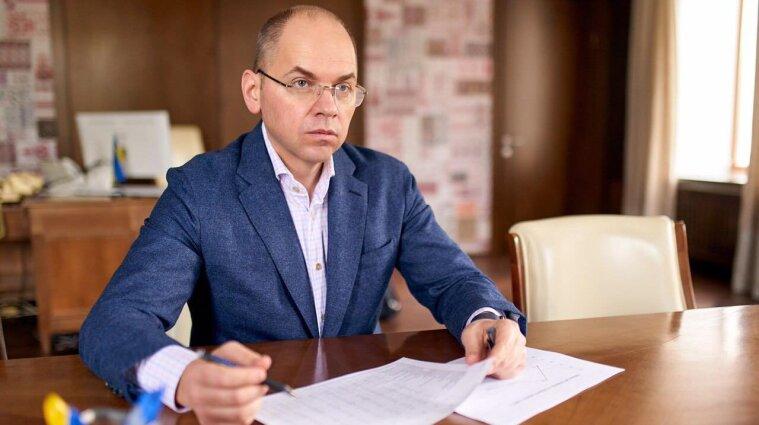 Степанов выздоровел и раскритиковал проект госбюджета-2021