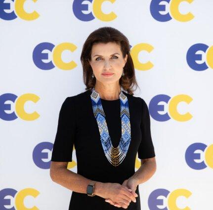 Порошенко Марина