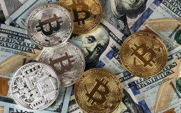 Чи зможуть криптовалюти замінити готівку