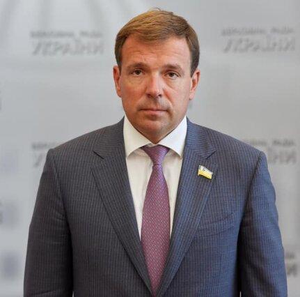 Скорик Микола