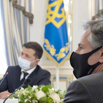 Держсекретар США в Україні: зустріч із Зеленським та плани на майбутнє