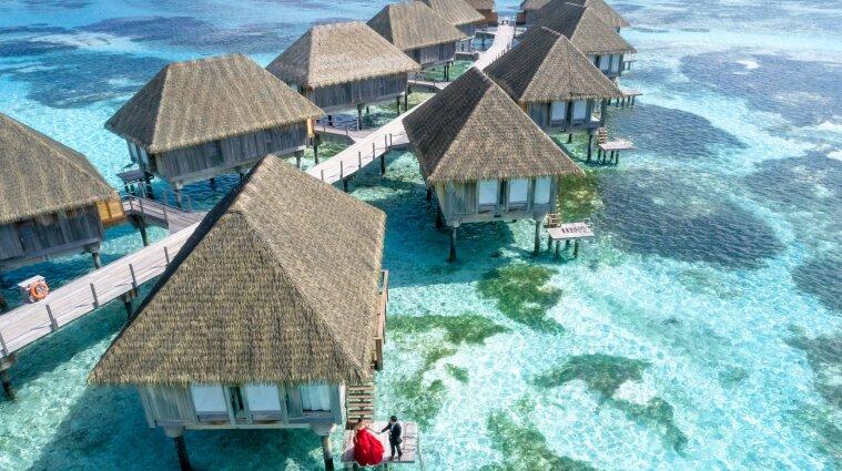 На Мальдивах планируют ввести налог на выезд из островов