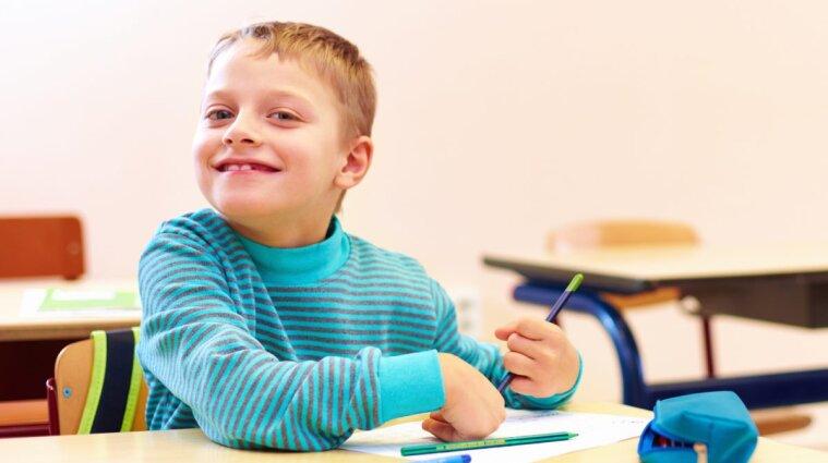 МОН дало рекомендации по обучению учеников с особыми образовательными потребностями