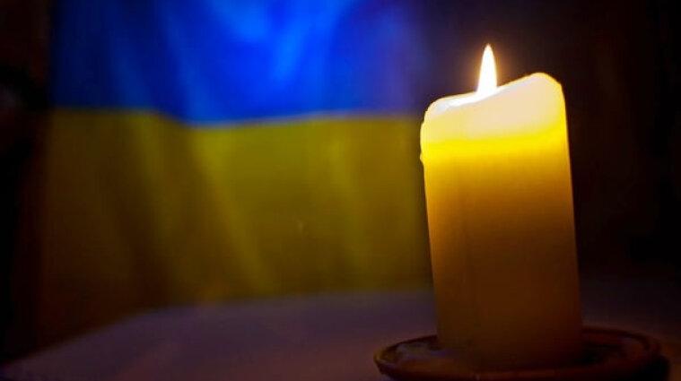Из-за пожара в блиндаже погибли трое украинских военных
