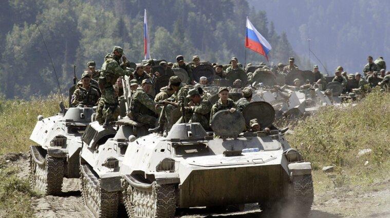 Країни в ОБСЄ відреагували на концентрацію військ Росії на кордоні з Україною