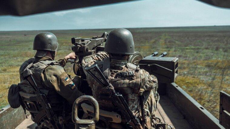 Загострення на Донбасі: бойовики використали заборонену зброю та поранили військового