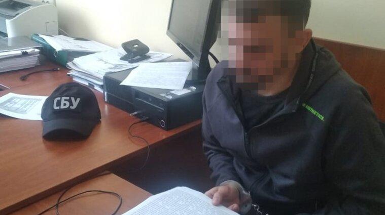 Агент ФСБ РФ убил украинского офицера в Ровенской области: его задержали