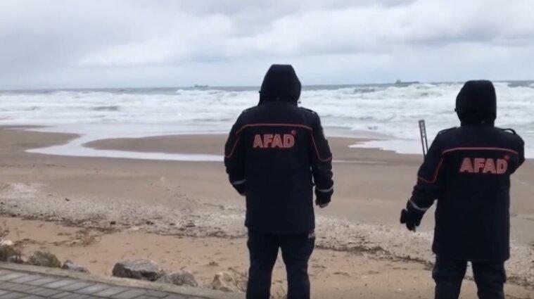 Посол в Турции сообщил о состоянии украинцев, спасенных с затонувшего судна