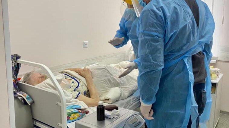 Прогноз від Степанова: посилення карантину вдвічі скоротить кількість хворих на COVID-19