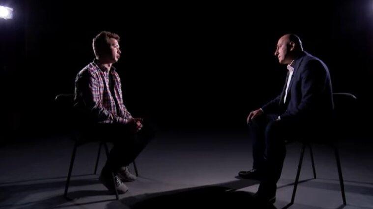 """Протасевич заявил, что признает вину и назвал Лукашенко человеком со """"стальными яйцами"""" - видео"""