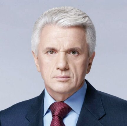 Литвин Володимир