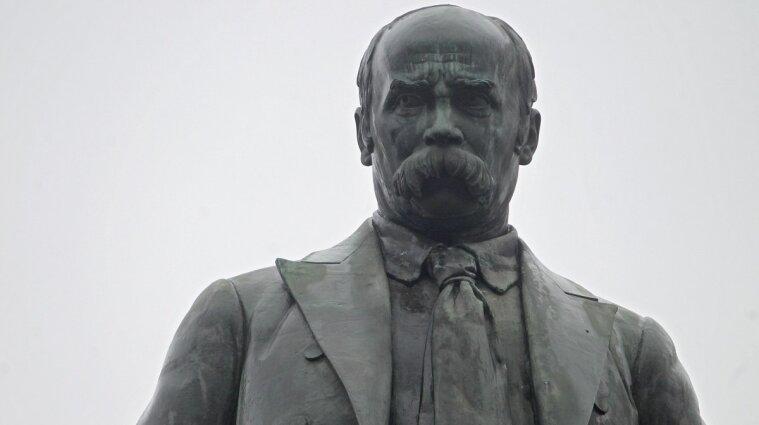 Ко Дню Независимости Тарас Шевченко зачитал свои стихи - видео
