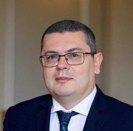 Мережко Олександр