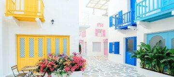 Греція змінила правила в'їзду в країну для мандрівників