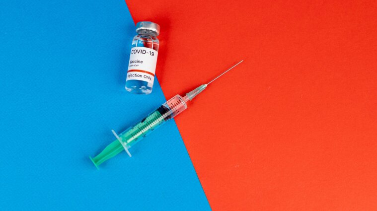 Степанов розповів, скільки коштує одна доза вакцини для України
