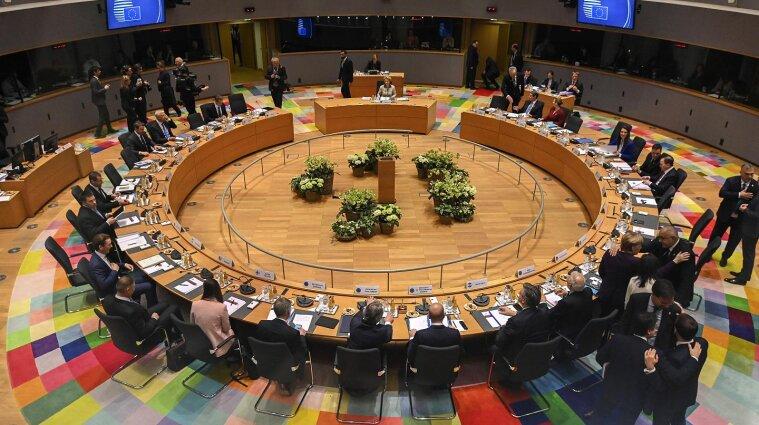 Європарламент хоче включити корупцію в санкційний режим ЄС
