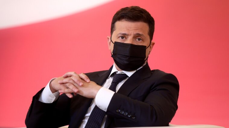 Зеленський проведе пресконференцію для підсумку двох років президентства (оновлено)
