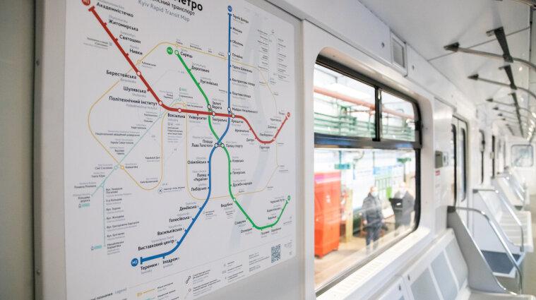 Кличко підтвердив подорожчання проїзду в метро у Києві