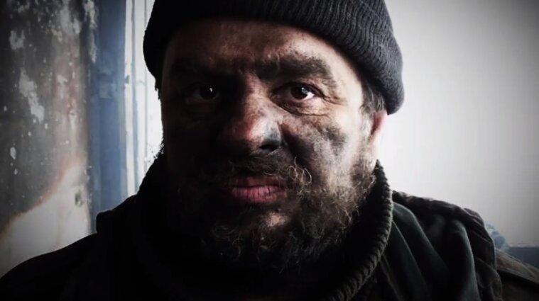 Умер защитник Донецкого аэропорта киборг Игорь Гофман