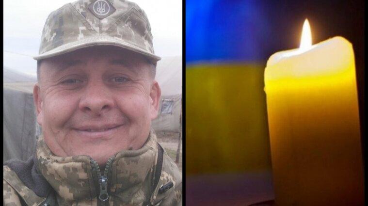 На Донбассе погиб еще один буковинец