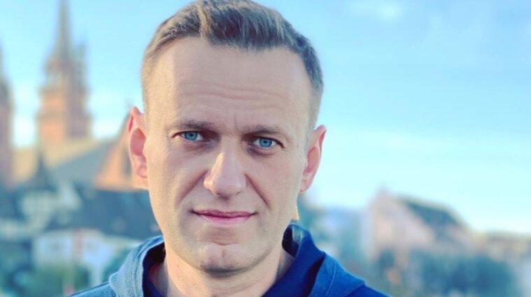 Навальний отримав німецьку премію M100 Sanssouci Colloquium