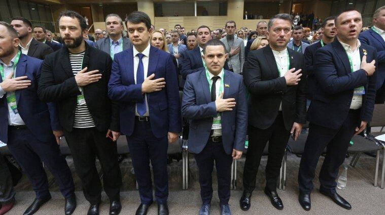"""""""Слуга"""" Куницький потрапив у корупційний скандал: НАЗК направило до суду два адмінпротоколи"""
