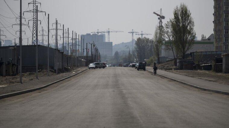На одній із вулиць Києва на пів року обмежать рух