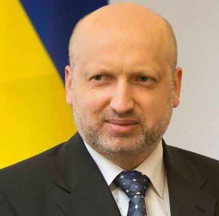 Турчинов Олександр