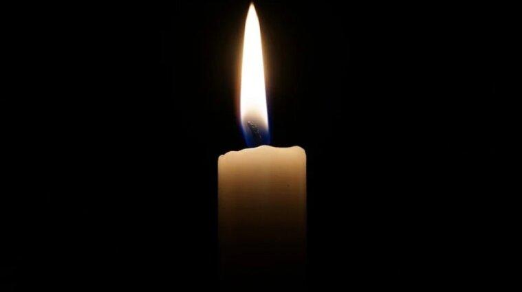 Под Водяным погиб украинский военный