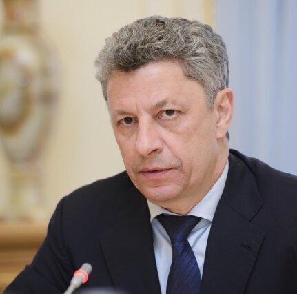 Бойко Юрій