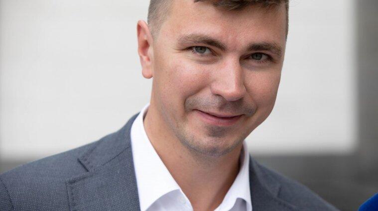Прокуратура назвала причину смерті нардепа Полякова