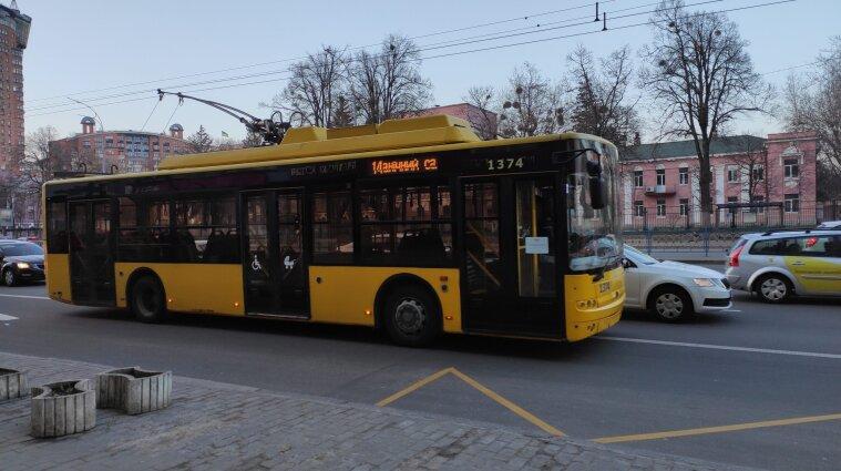 Общественный транспорт на Пасху будет ходить без ограничений - Криклий
