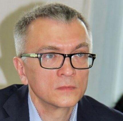 Кальченко Сергій