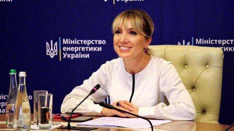 Буславець звільнили від виконання обов`язків міністра енергетики