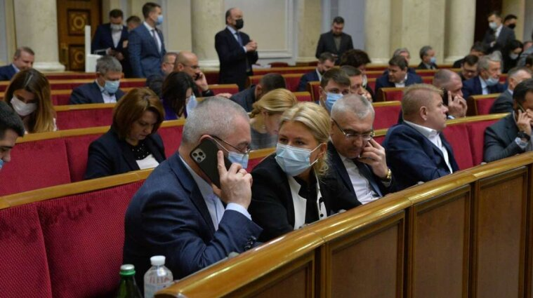 Рада планирует пойти на карантин до конца апреля, - Корниенко