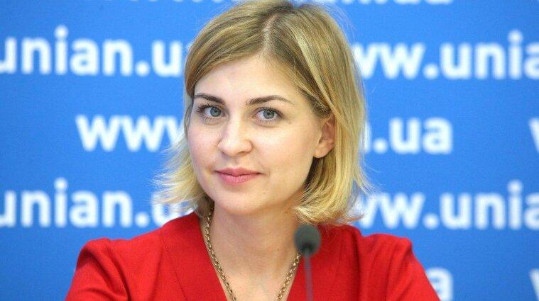 Стефанішина розповіла, чому для Путіна є вигідним загострення на Донбасі