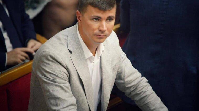 В організмі померлого нардепа Полякова знайшли залишки наркотиків - МВС