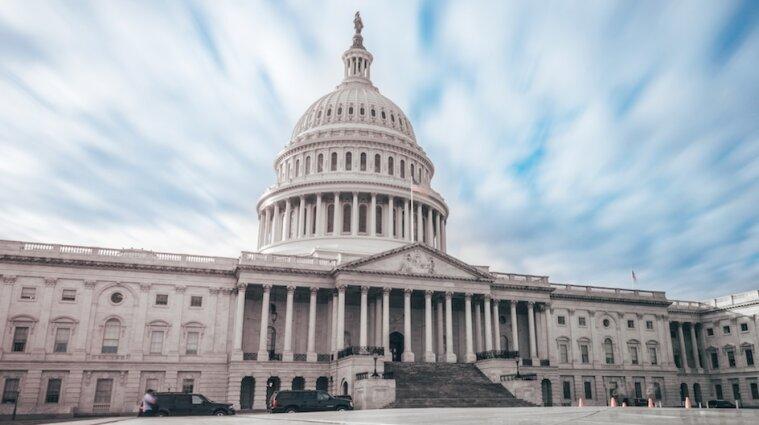 В Конгрессе США увеличили размер военной помощи Украине